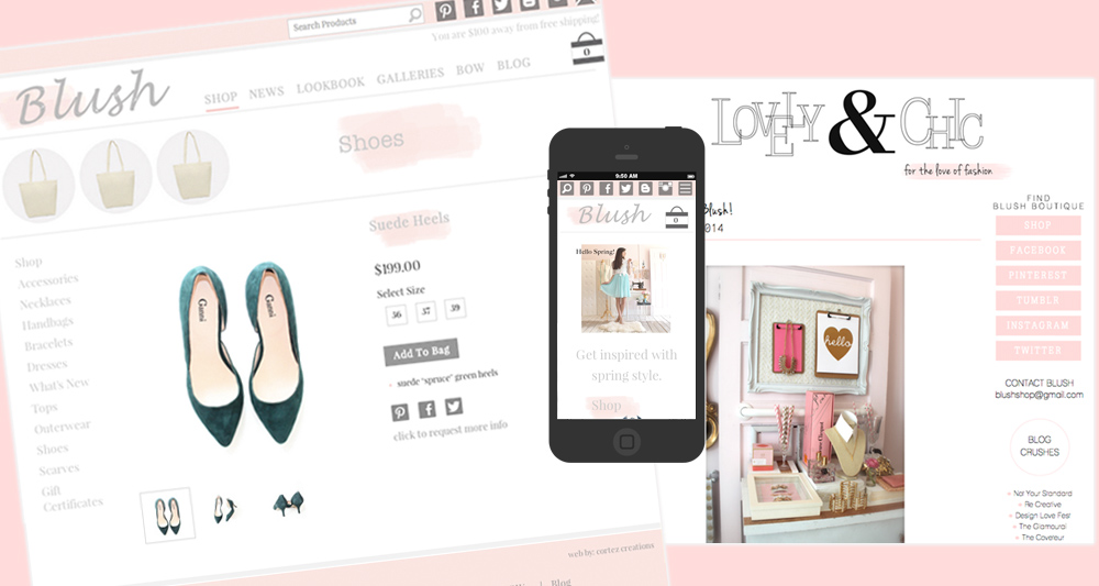 Blush-blog-mobile