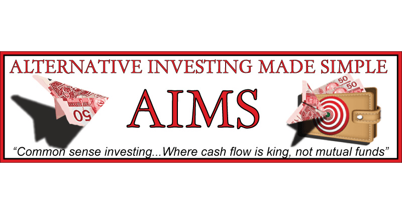 AIMS Investing
